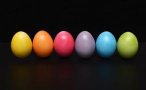 Javascript Palette 颜色提取算法详解