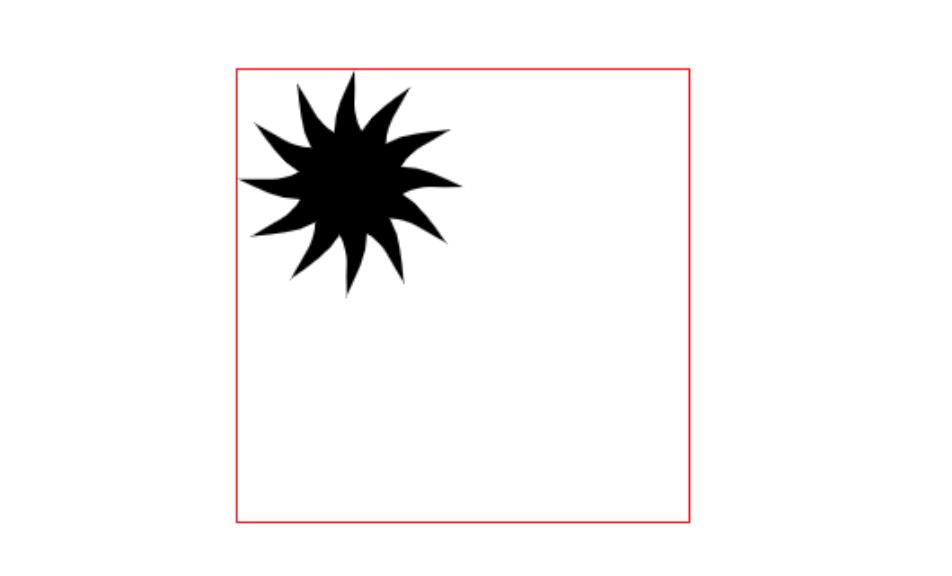 SVG viewBox 默认样式